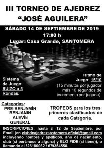 Cartel III Torneo José Aguilera_001